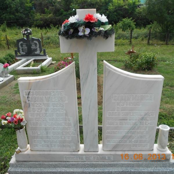 pietre funerare sibiu