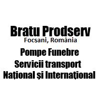 Servicii Funerare Focsani - BRATU